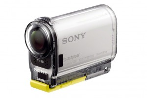 Reviewed: Sony HDR-AS100VR Action Cam