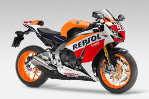 Bike: 2015 Repsol Honda CBR1000RR SP