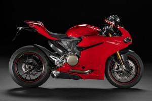 Bike: 2015 Ducati 1299 Panigale