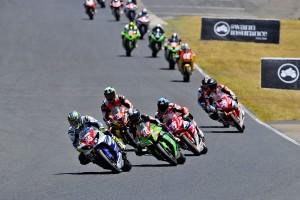 Gallery: 2014 ASC Rd6 Sydney Motorsport Park