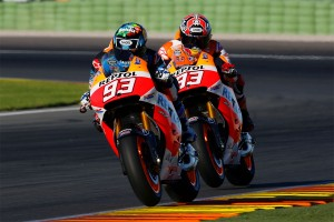 Wednesday Wallpaper: Marquez brothers