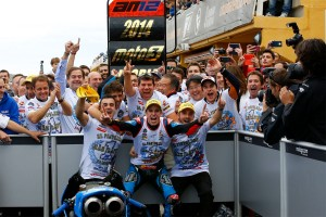 Profiled: Alex Marquez
