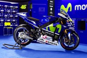 2015 Movistar Yamaha MotoGP