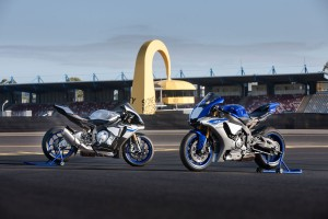 Gallery: 2015 Yamaha YZF-R1 and R1M world launch