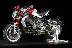 Urban Moto Imports named new MV Agusta distributor