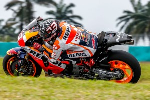 Catching Up: Marc Marquez