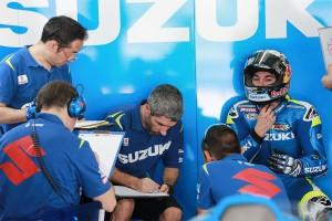 Q&A: Pre-season testing