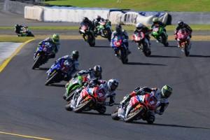 Livestream: 2015 FX-ASC Rd1 Sydney Motorsport Park
