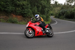 Review: 2015 Honda VFR800F