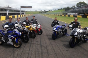 Insight: Evolution of Yamaha's YZF-R1