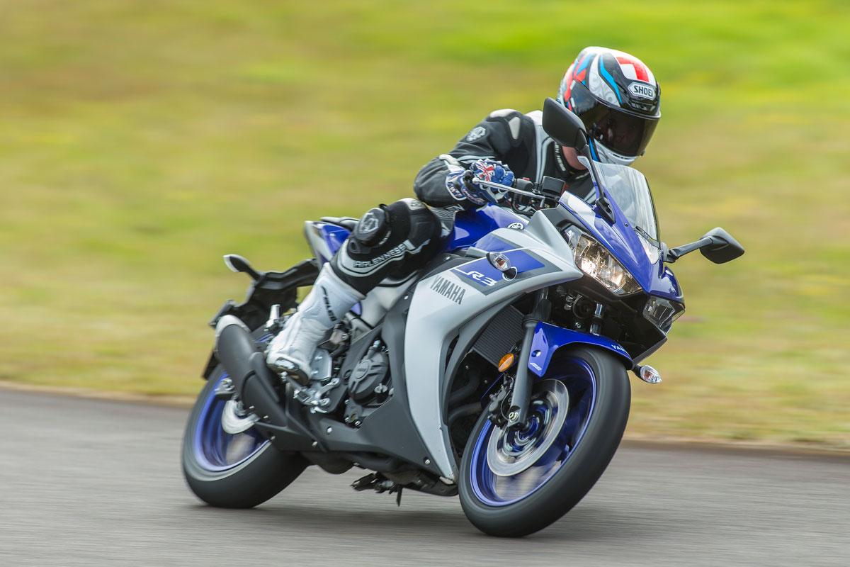 Aussie Launch 2019 Yamaha Yzf R3 Australian Motorcycle News
