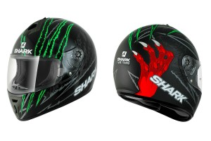 Product: Shark S600 Terror Helmet