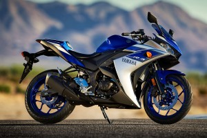 All-new Yamaha YZF-R3 demo day announced