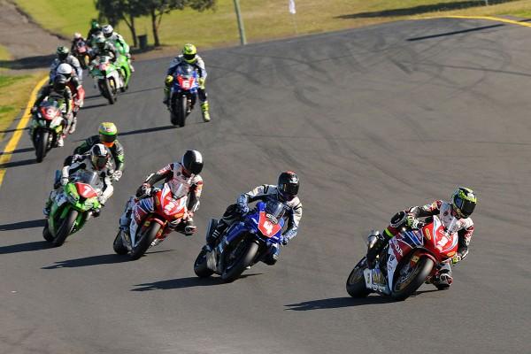 Gallery: 2015 FX-ASC Rd3 Sydney Motorsport Park