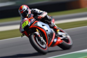 Wednesday Wallpaper: Alvaro Bautista