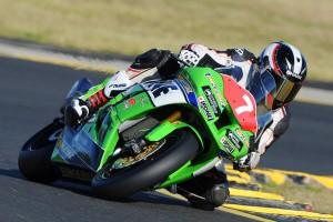 Radar: 2015 FX-ASC Rd3 Sydney Motorsport Park