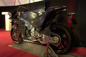 Full details - Honda officially launches production RC213V-S