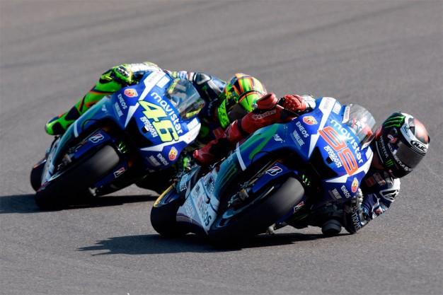 Source: Yamaha Racing.