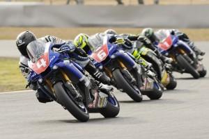 Breakdown: 2015 FX-ASC Rd4 Queensland Raceway