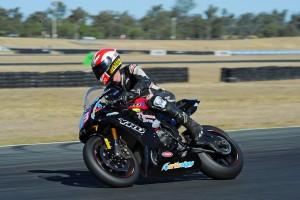Radar: 2015 FX-ASC Rd4 Queensland Raceway