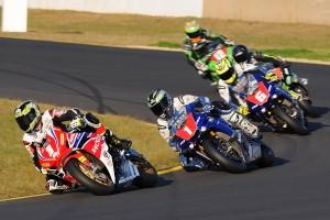Fan Guide: 2015 FX-ASC Rd4 Queensland Raceway