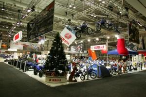 Sydney Motorcycle Show taking shape for November