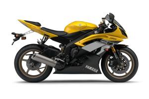 Bike: 2016 Yamaha YZF-R6