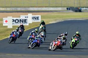 Breakdown: 2015 FX-ASC Rd7 Sydney Motorsport Park