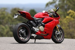 Gallery: 2015 Ducati 1299 Panigale S test