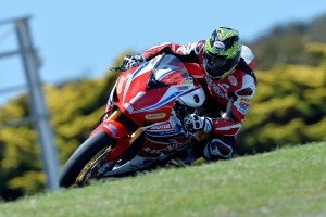 Gallery: 2016 ASBK Phillip Island test