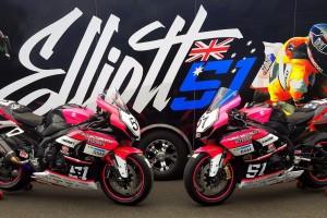 Focus turns to Phillip Island Superbike debut for Elliott
