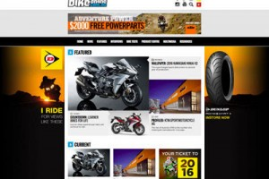 Foremost Media launches BikeOnline.com.au website