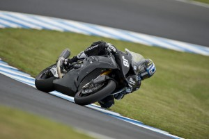 Highlights: 2016 WorldSBK Phillip Island test day one