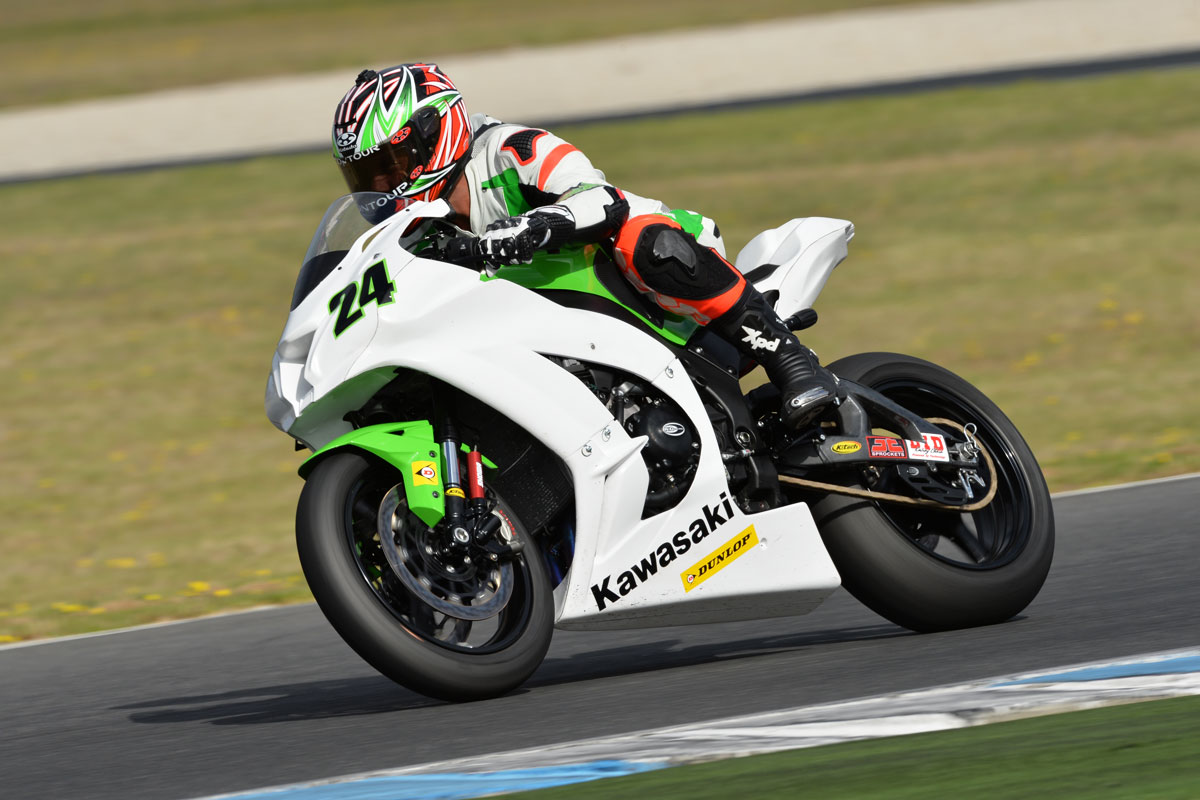 Rated: ASBK test pace-setters - CycleOnline.com.au