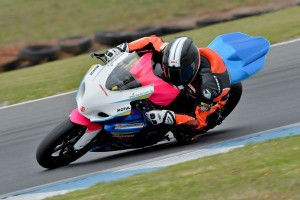 Elliott to be riding on Pirelli for maiden Superbike season