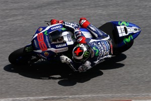 Wallpaper: Jorge Lorenzo