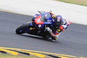Quotebook: 2016 FX-ASC Rd1 Sydney Motorsport Park