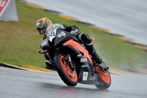 Levy snares Maiden ASBK Supersport round and race win