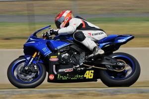 Radar: 2016 ASBK Rd3 Sydney Motorsport Park
