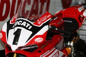 Ride: 2016 DesmoSport Ducati 1299 Panigale S