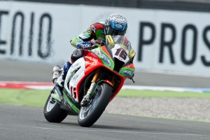 Hook replaced by Morias at Grillini Racing team