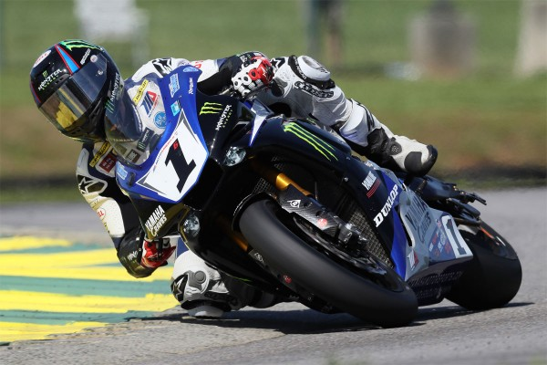 Experience vital for Pata Yamaha replacement Beaubier