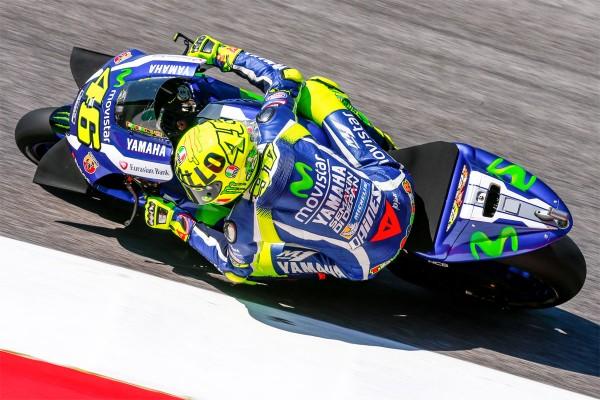 Rossi delights with Italian Grand Prix pole position