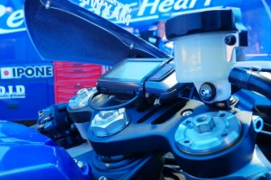 Insight: Speed Angle Lap Timer