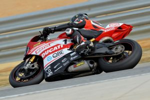 Three new fastest laps recorded by Pirelli riders at ASBK Barbagallo
