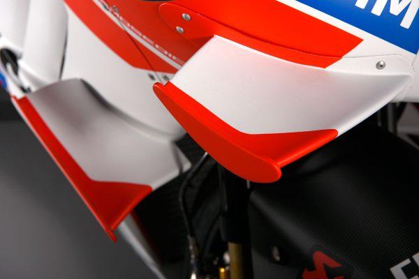 Wings banned from MotoGP ahead of 2017 season