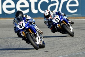 Dunlop's Maxwell wins ASBK again at Barbagallo Raceway