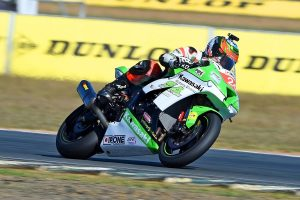 Dunlop delivers in FX-ASC at Queensland Raceway