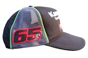 Product: 2016 Kawasaki Racing Team WSBK Replica caps