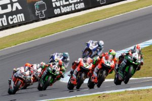 Top 10: WorldSBK factors to date
